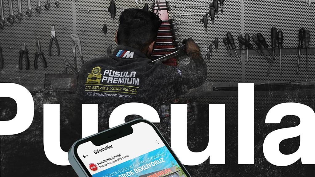 Pusula Premium