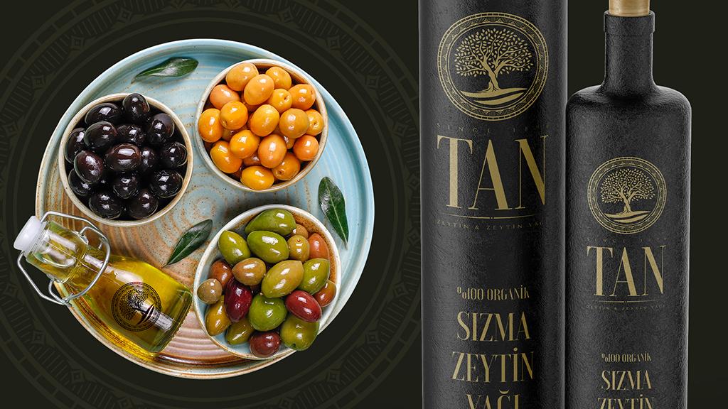 Tan Zeytin